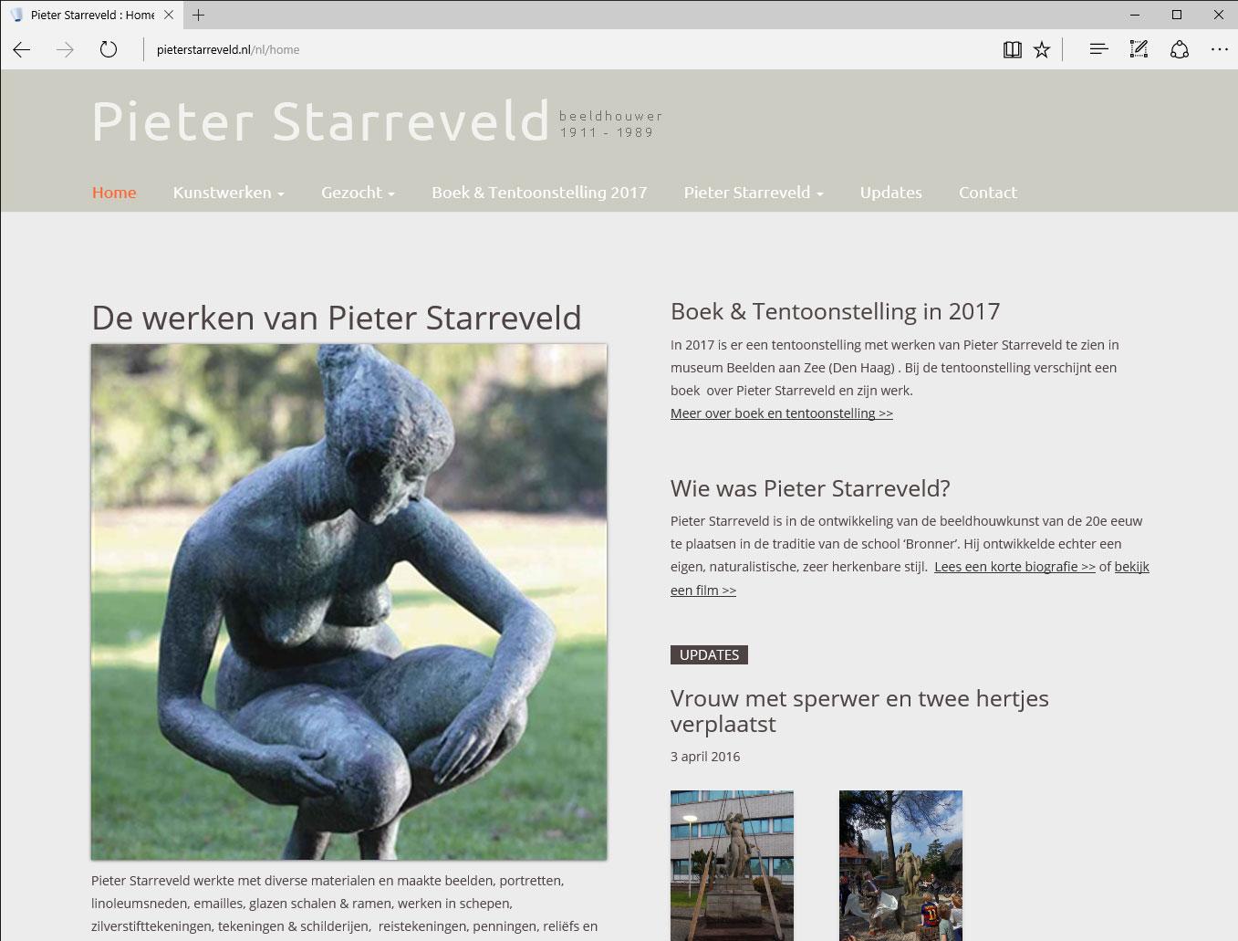Pieter Starreveld